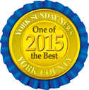 Best of York 2015
