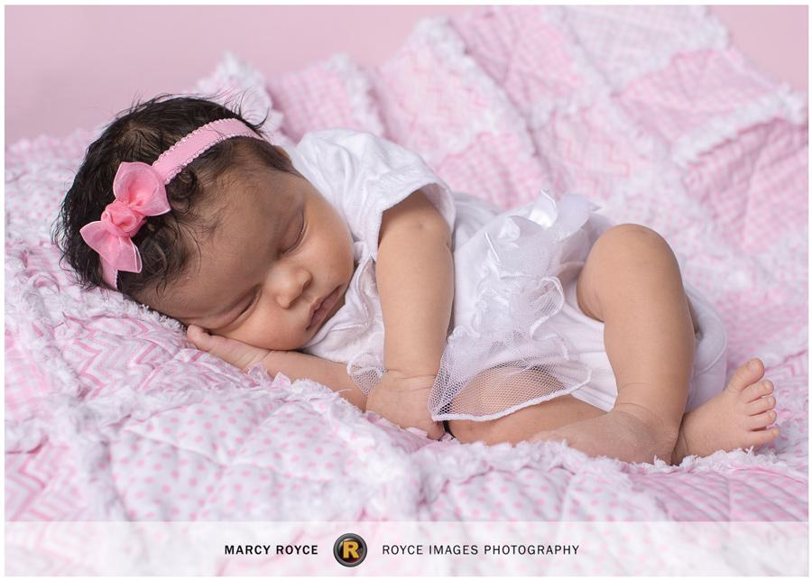 Newborn aniaya york pa newborn photographer