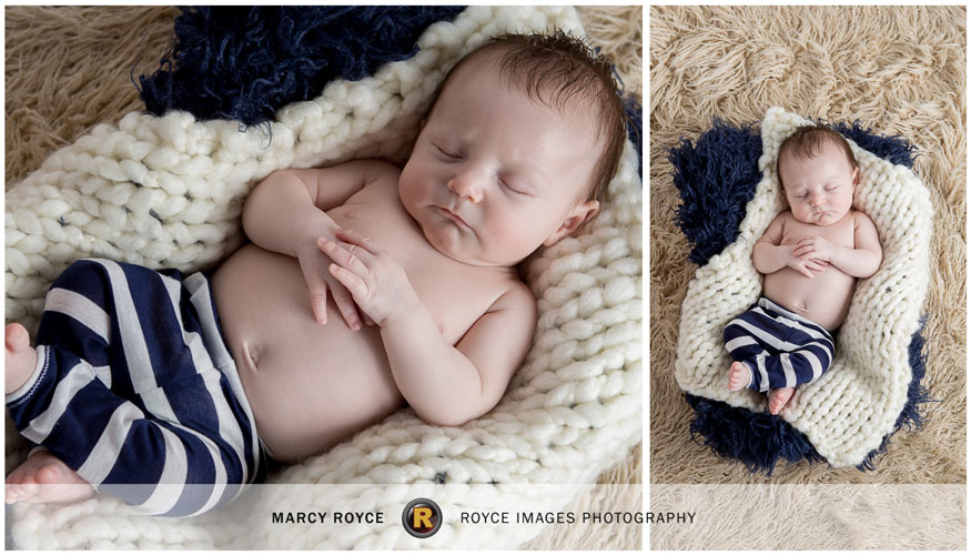 Newborn jayden york pa newborn photographer