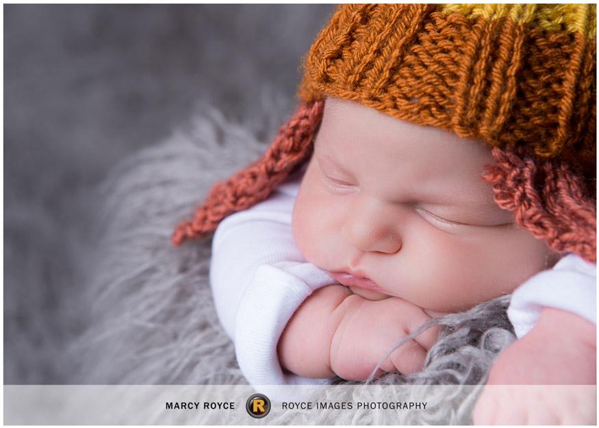 Newborn oliver york pa newborn photographer