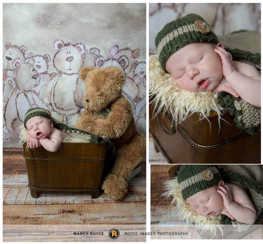 Newborn michael york pa newborn photographer