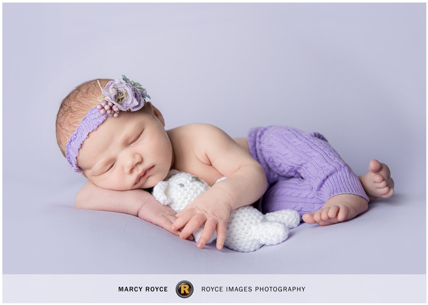 Newborn nora york pa newborn photographer
