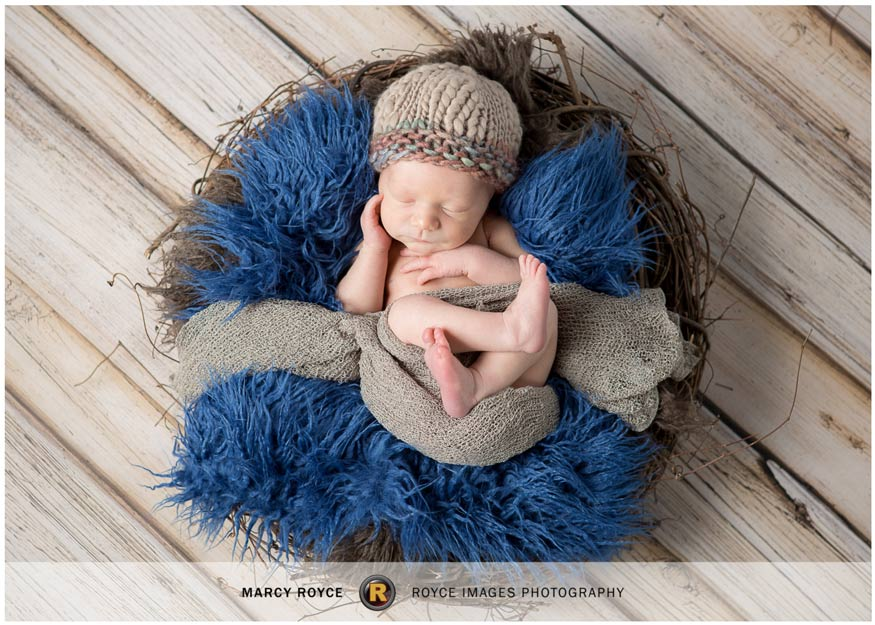 Newborn skyler york pa newborn photographer