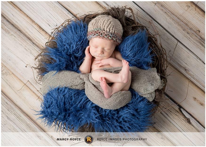 Newborn skyler york pa newborn photographer